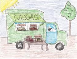 mogro-truck